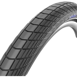 Schwalbe Big Apple Performance Line Draadband 60 622 28 x 2.35 inch
