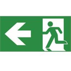 Van Lien Optilux P pictogram noodverlichting 12232653