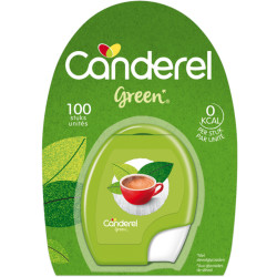 Canderel Green Stevia Tabletten 100ST