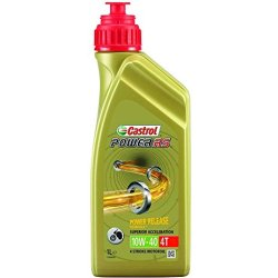 Castrol Motorolie Power RS 4T 10W 40
