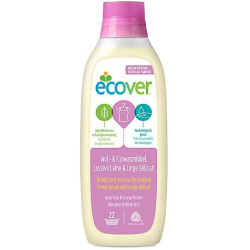 Ecover Delicate Wolwasmiddel (1000ml)