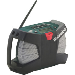 Metabo Radiolader PowerMaxx RC 10.8V 602113000