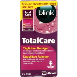 TotalCare Cleaner 30 ML