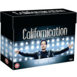 Californication The Complete Boxset