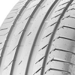 Conti SportContact 5 SSR MOExtended FR