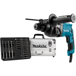 Makita HR2230 Boorhamer 230V SDS 22 mm