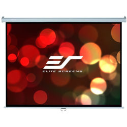 Elite Screens M100NWV1 (4 3) 210 x 179