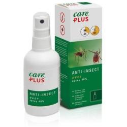 Care Plus Deet 40 Anti Insect Spray