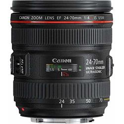 Canon EF 24 70 mm f 4L IS USM