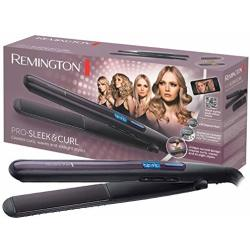 Remington stijltang PRO Sleek Curl S6505