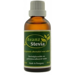 Avanz Stevia Extract 50ml