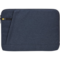 Case Logic Huxton Laptop Sleeve 15.6 inch Blauw