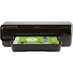 HP Officejet 7110 A3 printer in zwart