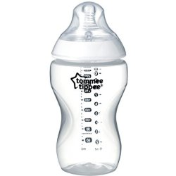 Tommee Tippee Closer to Nature Zuigfles x1 (340ml)