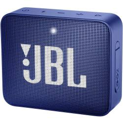 JBL Go 2 Blauw Draagbare Bluetooth Mini Speaker