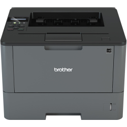 Brother HL L5100DN laser printer