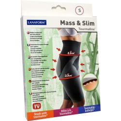 Lanaform Mass Slim Legging Maat 1 (S 34 36)