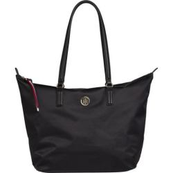 NU 20 KORTING Tommy Hilfiger shopper POPPY TOTE