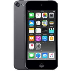 iPod Touch 6 128GB Space Grey (Zwart)