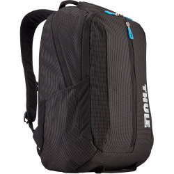 Thule TCBP 317 25L Crossover 15.6 Backpack Black