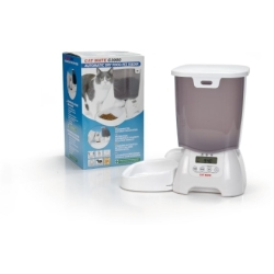Cat Mate C3000 Automatic Pet Feeder Per stuk