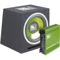 Raveland Green Force I Car HiFi set