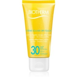 Biotherm Creme Solaire Dry Touch Face Cream 50 ml