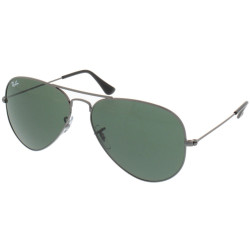 Ray Ban Aviator Large Metal Classic RB3025 W0879 58