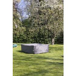 Outdoor Covers tuinmeubelhoes loungeset (240 x 180 cm)