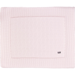 Baby's Only Boxkleed Kabel Uni Classic Roze Small (75x95)