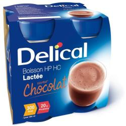Delical HP HC Chocolade