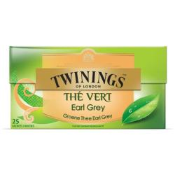 Twinings Green Earl Grey (25st)