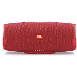JBL Charge 4 Rood Draagbare Bluetooth Speaker