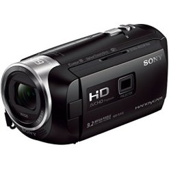 Sony camcorder HDR PJ410