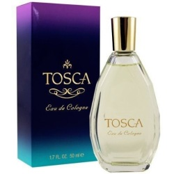 Tosca Eau De Cologne Splash (50ml)
