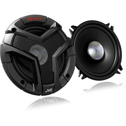 JVC CS V518 Auto speakers per paar