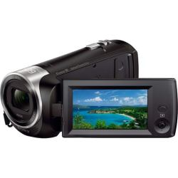 Sony camcorder HDR CX405
