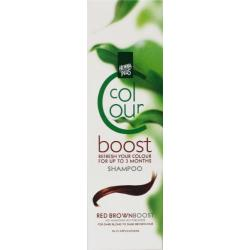 Henna Plus Colour Boost Red Brown (200ml)