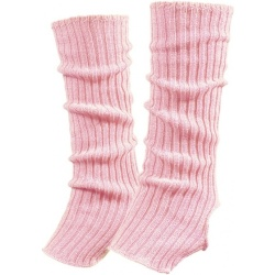 Papillon Beenwarmers Meisjes One Size Rose