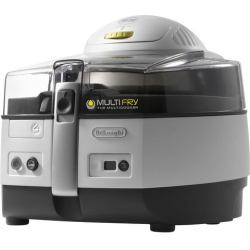 De'Longhi airfryer MultiFry EXTRA FH1363 1 1600 W